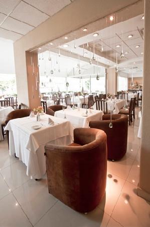 Meson Ejecutivo Hotel: Restaurante EL PORRON