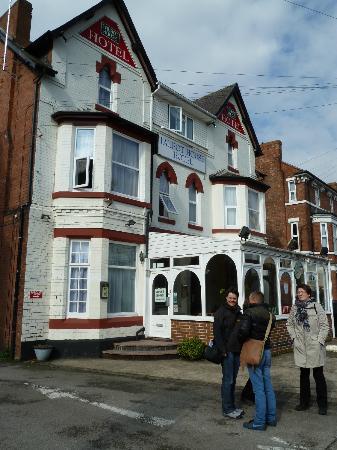 Talbot House Hotel