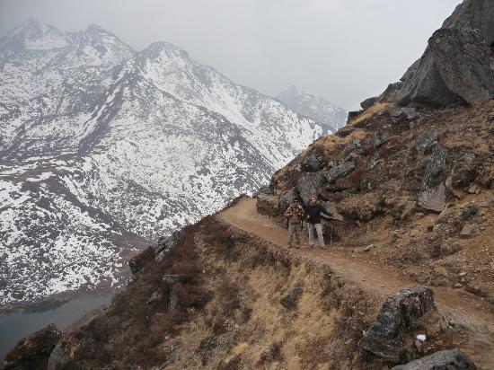 Kathmandu, Nepal: Langtang - Helambu