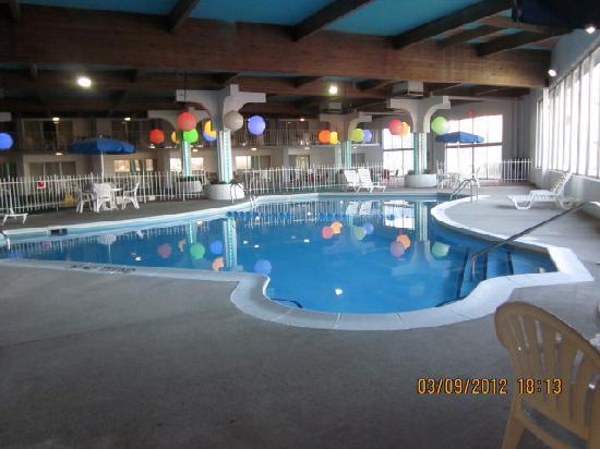 Americas Best Value Inn Benton Harbor