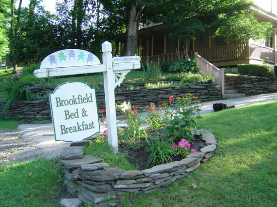 Zdjęcie Brookfield Bed and Breakfast
