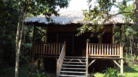 Mango Bay Resort: een prachtig bungalow