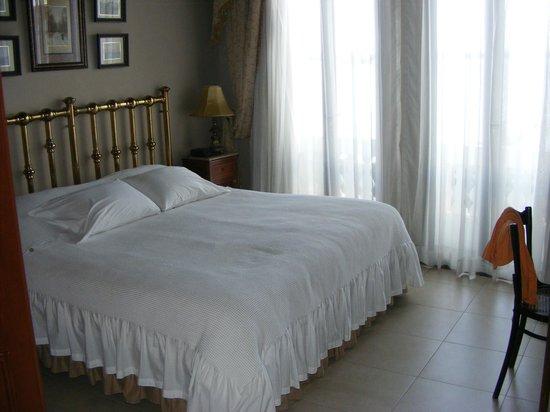 Mansion del Rio: My room