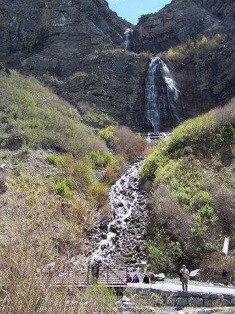 Bridal Veil Falls (Provo) - 2019 All You Need to Know BEFORE You Go (with Photos) - TripAdvisor