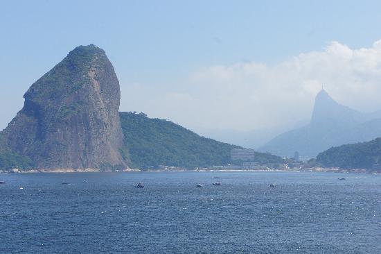 Río de Janeiro, RJ: Sugarloaf and Corcovado