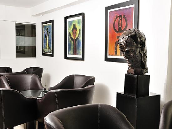 يوروبيان لايف ستايل إكزكيوتف سويتس: Executive Lounge