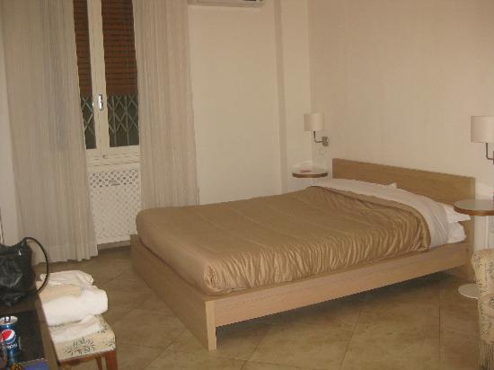 Atelier Cosseria: spotless bed linen