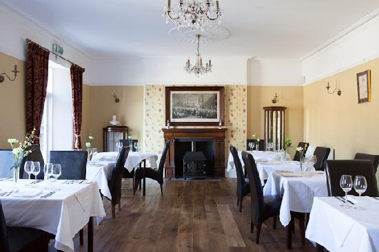 The Long Bar & Restaurant : The Waterloo Restaurant