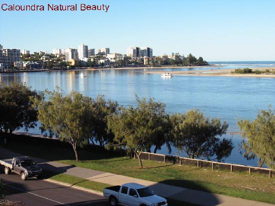 Sandy Shores Sunshine Coast: THE VIEW