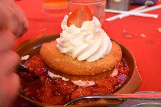 The Hoop-Dee-Doo Musical Revue: Strawberry Shortcake