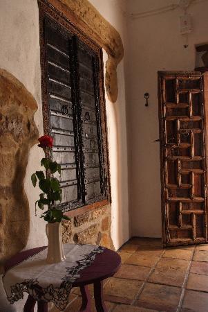 Hotel Posada Ananda: .