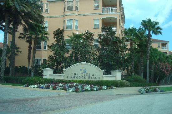 The Lodge at Hammock Beach: Here we are!