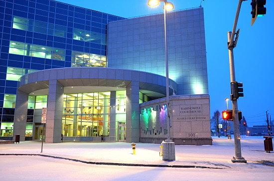 Cheap Hotels In Fairbanks