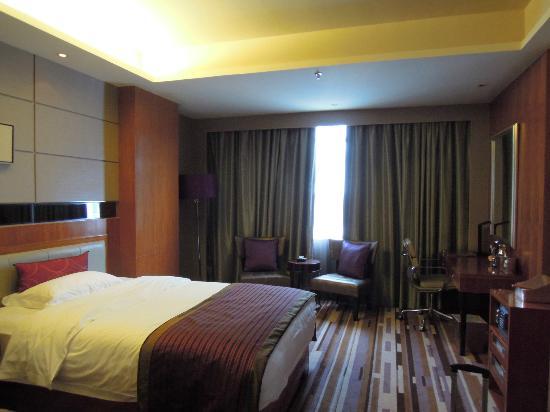 Fenglin International Hotel: Room-1 (Yulin, Fenglin International)
