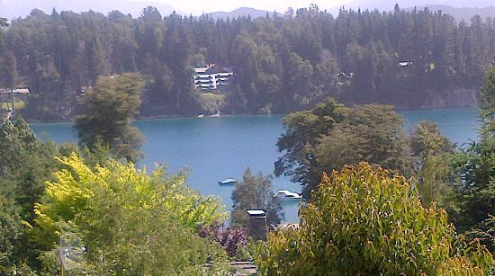 Las Ramblas de Puerto Manzano: vista desde la habitacion