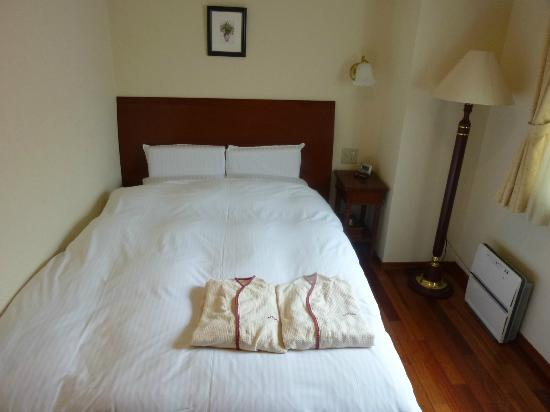 Hotel Sun Queen: ホテルの部屋