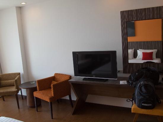 Hotel J Pattaya: Комната