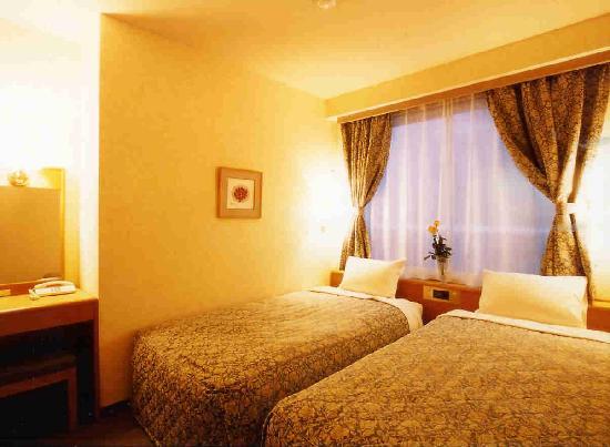 Sumisho Hotel: TWIN C