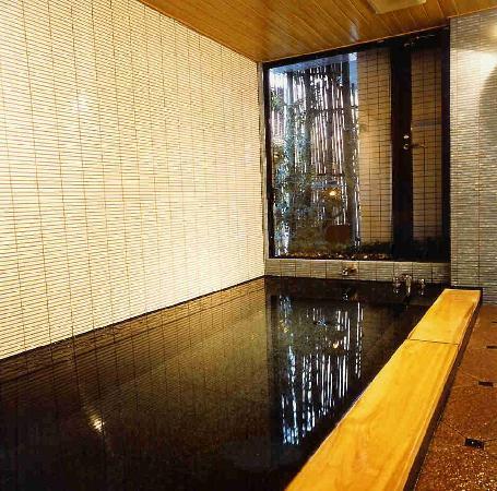 Sumisho Hotel: PUBLIC BATH