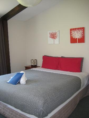 Wanaka Bakpaka: Double Room