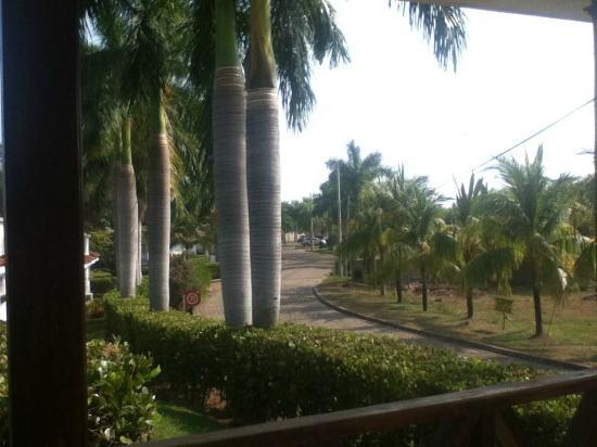 Las Veraneras : view