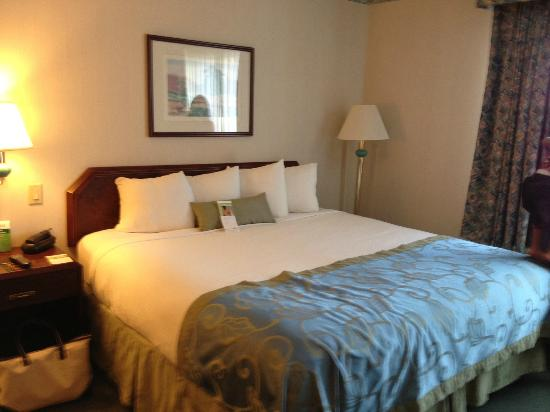 Wingate by Wyndham Vineland : Hotel Room