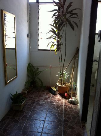 Dillenia Guest House: Washroom