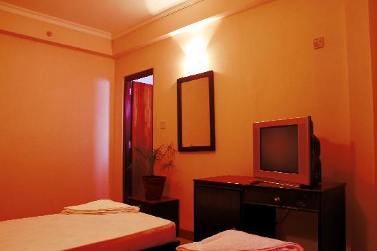 Hotel Cascade Pvt. Ltd.: Guest Room