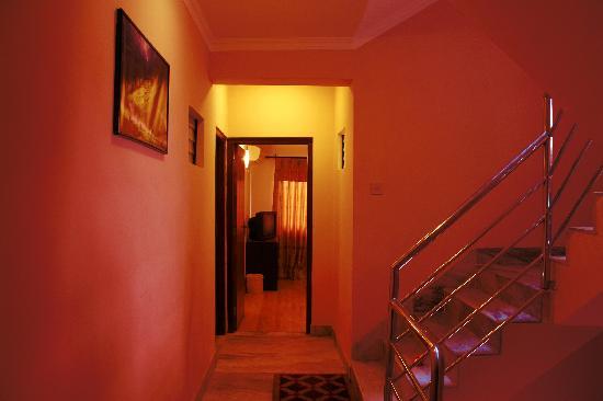 Hotel Cascade Pvt. Ltd.: Interior