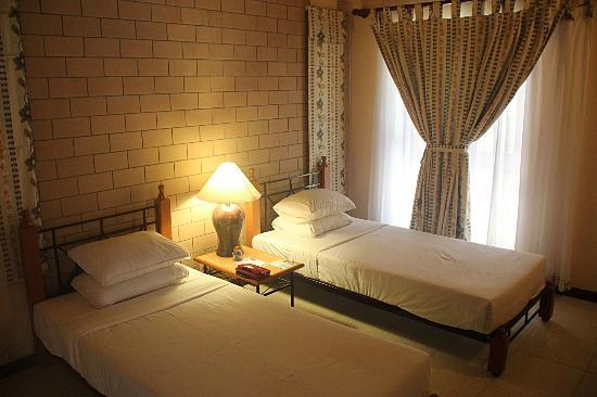 Saigon Mui Ne Resort: Zimmer (Standard)