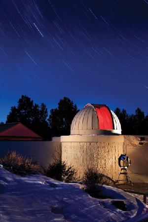 Oregon Observatory at Sunriver : getlstd_property_photo