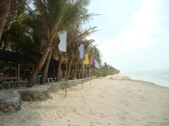 Patar Beach: More uncrowded beachfront!
