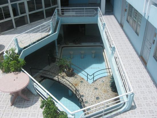 Hai Au (Seagull) : pool not in service