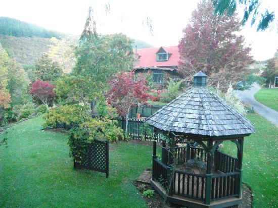Retiro Park Lodge: Retiro Park