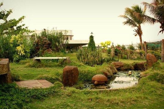 Sri Aurobindo Park Guest House Pondicherry Restaurant Reviews Photos Tripadvisor