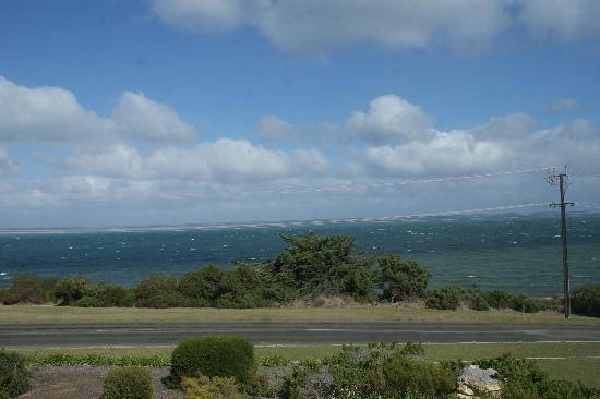 Kangaroo Island Seaside Inn: view from room