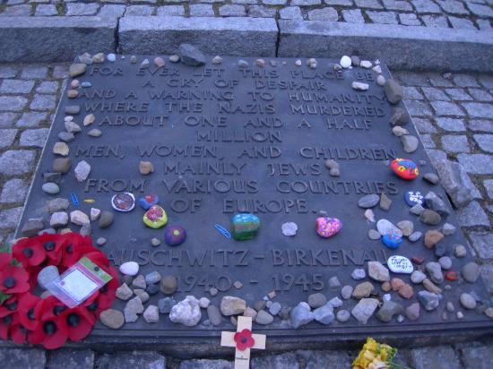 Krakow Tours by Point Travel DMC : International Memorial Auschwitz- Birkenau