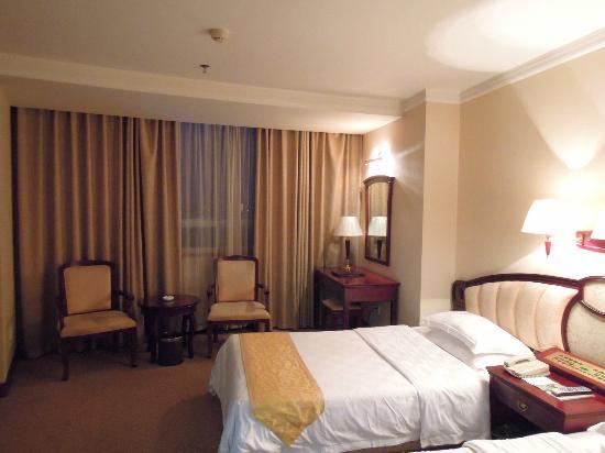 Hongyun Hotel: Room-1(Beiliu, Hongyun)