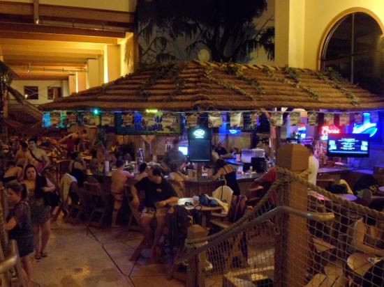 Waterpark Bar Picture Of Chula Vista Resort Wisconsin