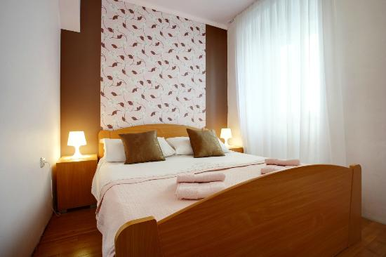 Apartments Priska: Luxury apartment