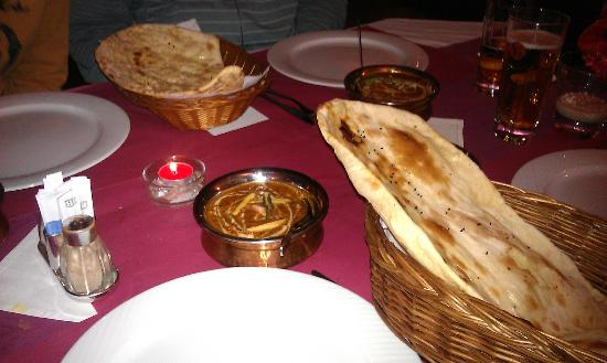 Lal Qila - The Indian Restaurant : .