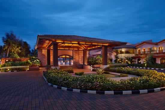 Kenilworth Resort & Spa, Goa