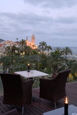 Photo of Hotel Platjador Sitges