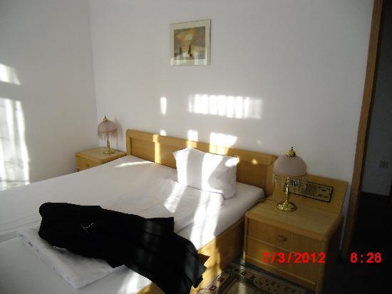 Hotel Gotland: zimmer