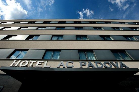 AC 호텔 파도바 바이 메리어트