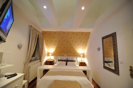 Vila Mia: Double Room