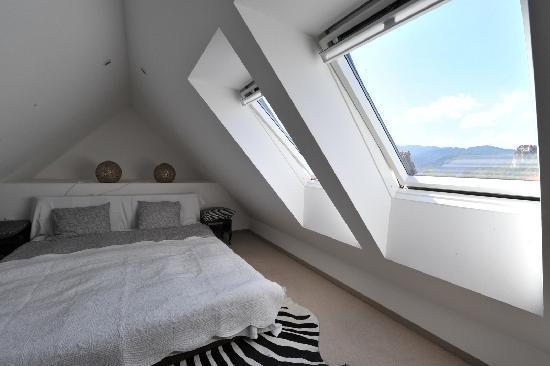 Vila Mia: Apartment 2 2nd bedroom