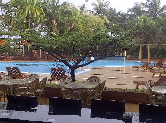 Eko Hotels & Suites: Swiming Pool