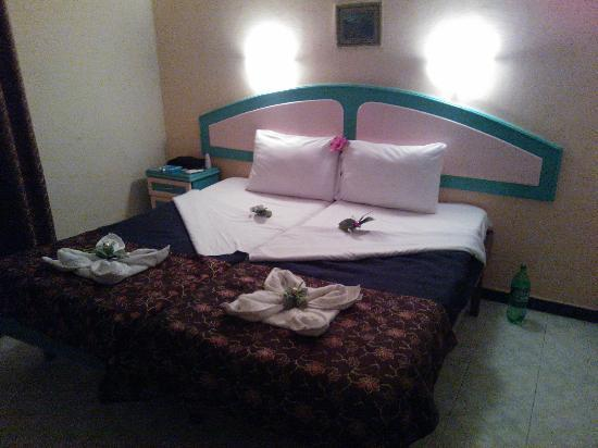Cinderella Hotel: Room 306