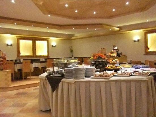 Hotel Meeting: Breakfast